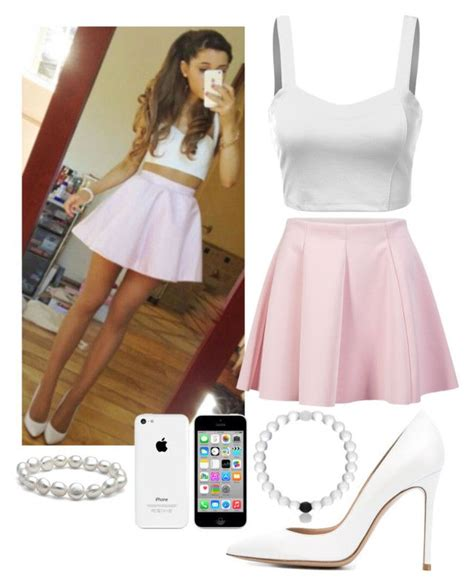 what to wear ariana grande 25 best ideas about ariana grande outfits on pinterest