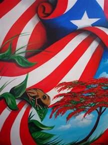 puerto rican flag tree amp frog puerto rico pinterest