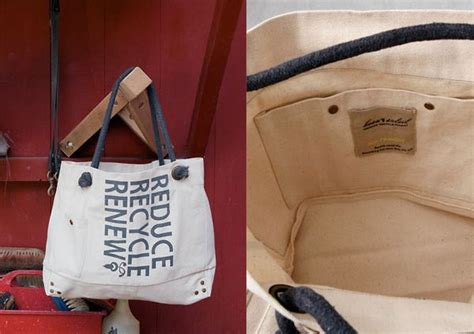 The Beau Soleil Reduce Recycle Renew Bag by 17 Best Images About Rethink Reduce Reuse Recycle On