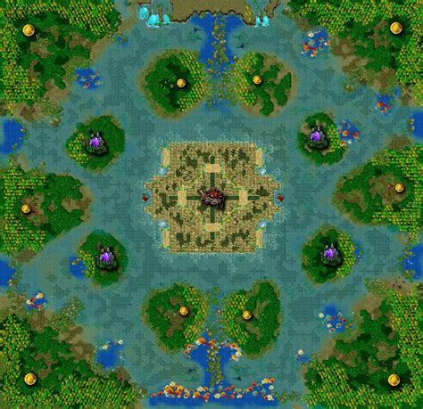 warcraft 3 maps warcraft iii maps map contest