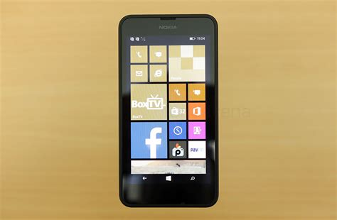 lumia 630 review nokia lumia 630 dual sim review missed opportunity