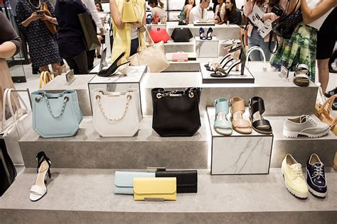 Charles Keith charles keith flagship store opening