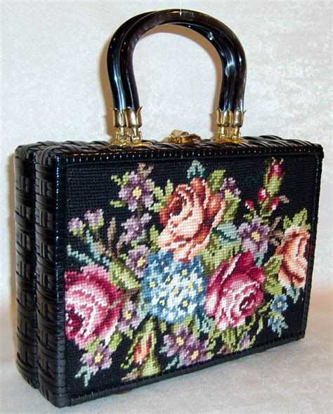Classic Bags From Bown Designs by Vintage Purses Inspiration In Every Element Lazy