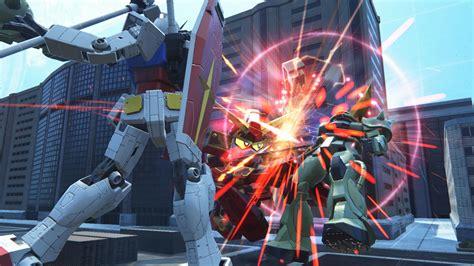 Ps4 Gundam Breaker 3 Edition Reg 3 gundam breaker 3 ps4 v 225 s 225 rl 225 s akci 243 s 225 r megjelen 233 s