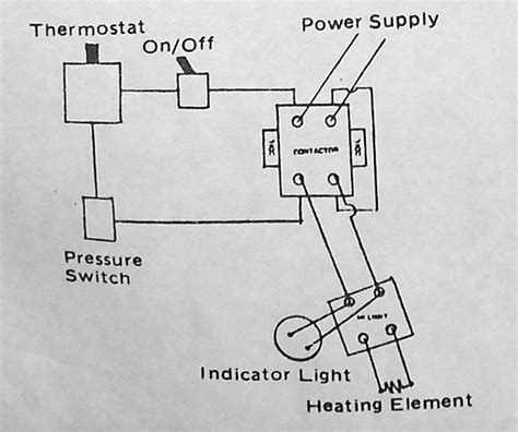 tub thermostat wiring diagram wiring diagrams