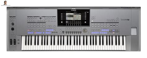 Keyboard Yamaha Tyros 6 yamaha tyros 5 keyboard demonstration images gaming technology