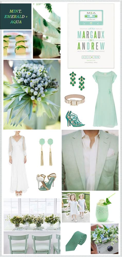 themes for the colour green 63 best images about wedding themes and motifs on pinterest