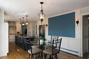 Kitchen Accent Wall Ideas How To Add Color To A Neutral Kitchen