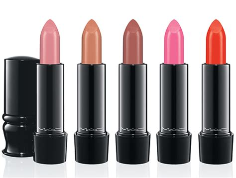 Lipstik Ultimate by Mac Cosmetics Ultimate Collection Information Swatch And