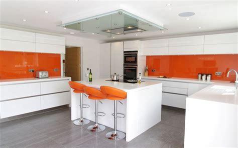 orange and white kitchen ideas orange kitchens with white cabinets cabinets for kitchen