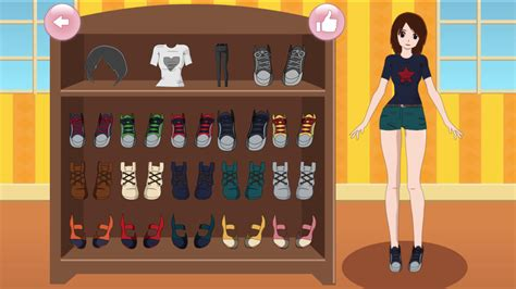 construct 2 dress up game tutorial high school dress up html5 construct 2 game by