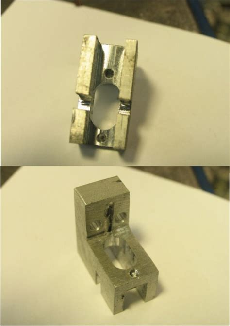 Scie A Ruban 328 fabrication d une scie a ruban pour m 233 taux page 17