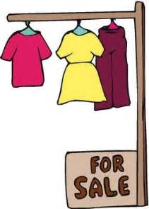 Clothing For Sale How To Organize A Garage Sale How To Make And Do