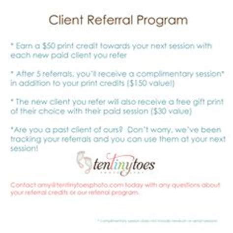 Client Referral Cards Template by Photo Model Release Form Free Forum Model Release Form