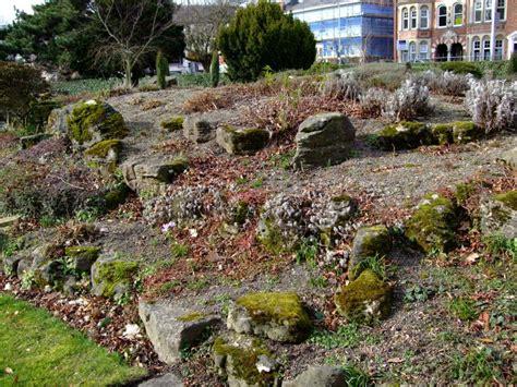 come costruire un giardino roccioso come realizzare un giardino roccioso giardinaggio piante