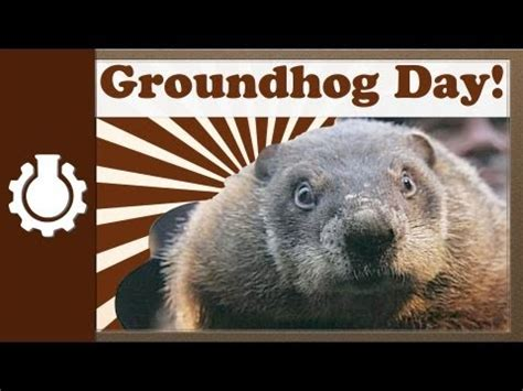 groundhog day trailer official groundhog day trailer 28 images our daily trailer
