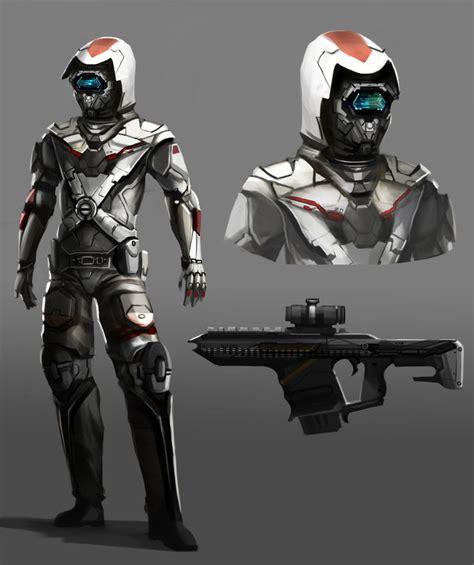 future warrior by flippychavezart on deviantart