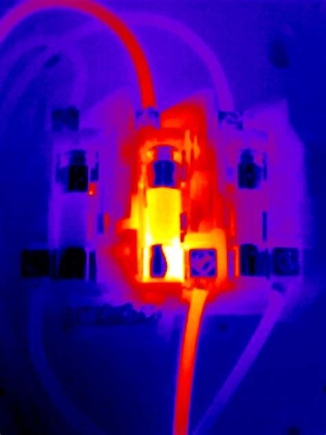thermal imager seek thermal affordable infrared thermal imaging cameras