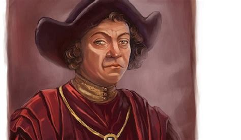 christopher columbus biography early years facts on christopher columbus the best fact in 2018