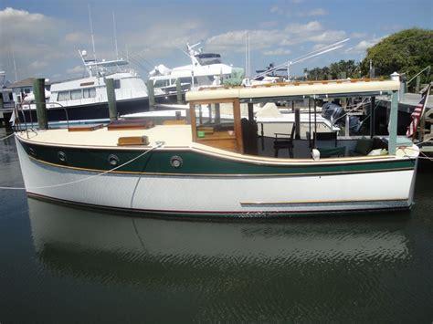motor boats for sale on ebay 1979 30 fairchild scout trawler ebay motor sailer