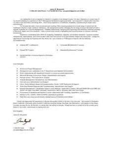 Workforce Development Manager Cover Letter by Current Cover Letter Resume
