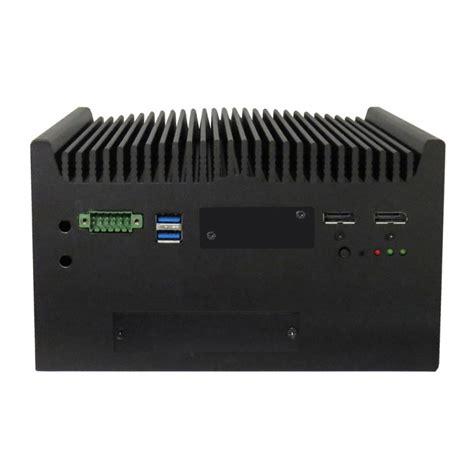 Embedded Pc Mini Pc Fanless mini pc fanless fx5637s2 pc industriels fabiatech