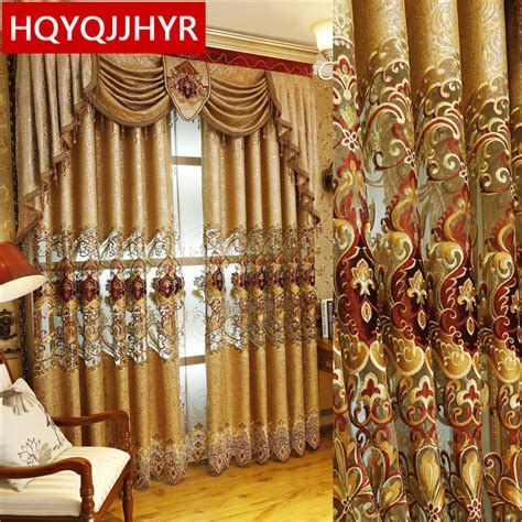 luxury kitchen curtains popular luxury curtains buy cheap luxury curtains lots