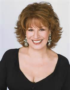what does thr wob hairstyle look like 187 joy behar mickey gilley lvbst w comedian michele lafong