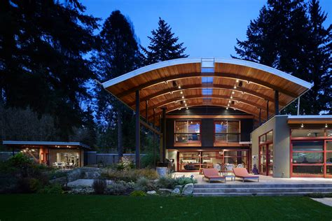 suburban house plans home design 2017 modern industrial suburban house in seattle with curved