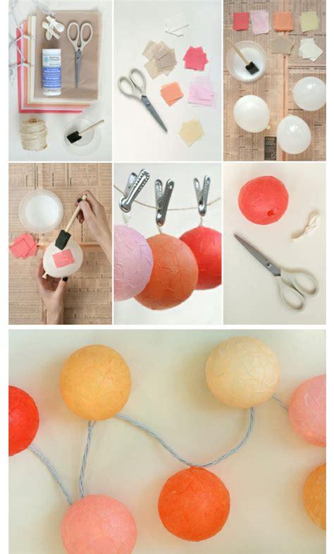 How To Make Paper Mache Lanterns - paper mache lanterns trusper