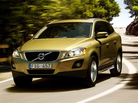 2008 volvo xc60 car information volvo xc60 2008 volvo xc60 2008 photo 13 car in pictures car photo gallery