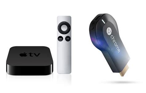 which is better chromecast or apple tv apple tv vs chromecast comparison review should i buy