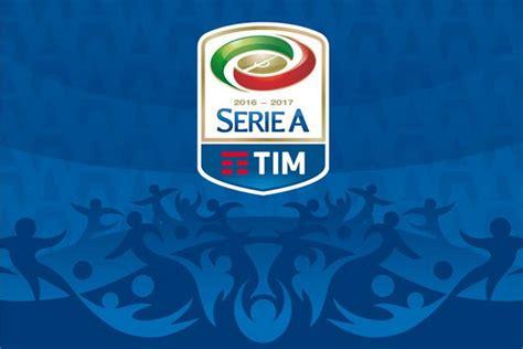 Calendario Calcio Serie A Serie A Anticipi E Posticipi Di Prima E Seconda Giornata
