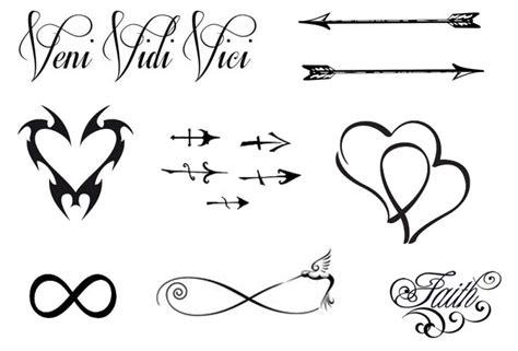 infinity tattoo zijkant pols pols tattoo combi sets faketattoo nl