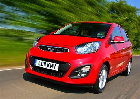 When Did Kia Start Selling Cars In The Us Netherlands February 2013 Kia Picanto 1 For The