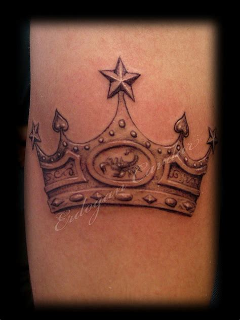 tattoo king n queen king n queen crown tattoo design real photo pictures