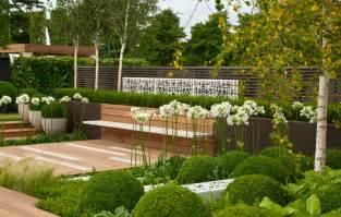 Contemporary Gardens by Contemporary Contemplation Show Garden Lisa Cox Garden