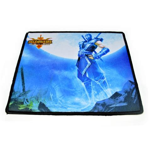 High Precision Gaming Mouse Pad Stitched Edge Model 2 Promo high precision gaming mouse pad stitched edge model 6