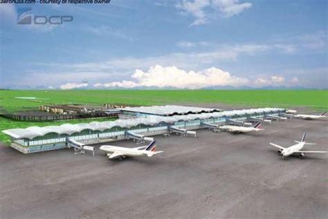layout bandara polonia medan perbandingan bandara kuala namu dengan polonia republika