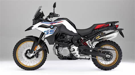 Bmw 850 Motorrad by Bilder Bmw F 850 Gs Modelljahr 2018 Motorradonline De