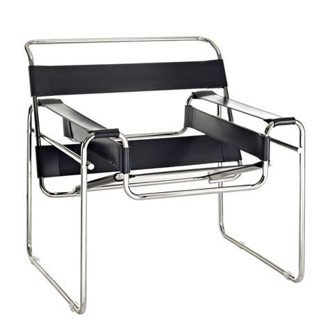 sedia marcel breuer poltrona wassily marcel breuer novecento designperte it
