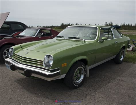 chevy vega green 1976 chevrolet vegaal quinn foxboro ontario quinte car