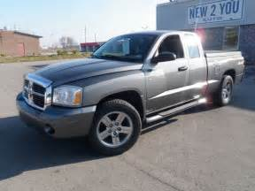2007 dodge dakota slt st ontario used car for sale