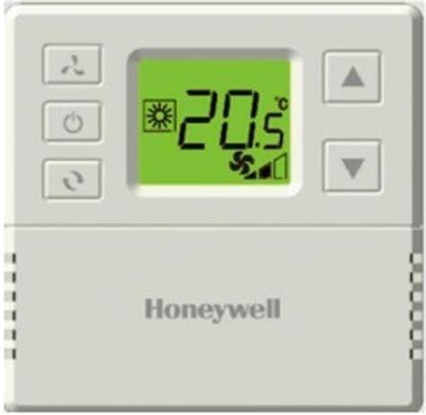 Honeywell T6818dp08 Thermostat Honeywell Việt Nam Nh 224 Ph 226 N Phối Ch 237 Nh Thức Honeywell Tại