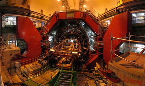 alice  large ion collider experiment  cern
