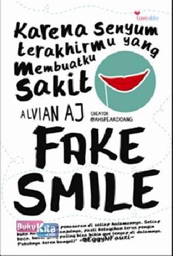 Smile Novel Loveable bukukita smile toko buku