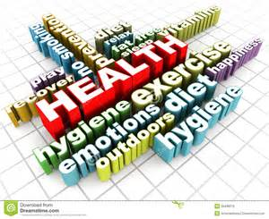 Words Connected With Care Health Care Royalty Free Stock Image Image 36438076