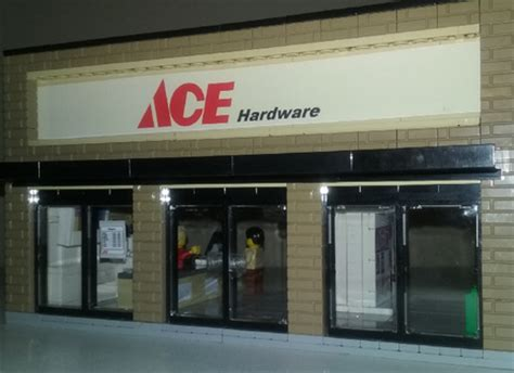 ace hardware warehouse lego ideas ace hardware store