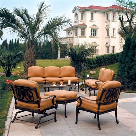 mission patio furniture home outdoor