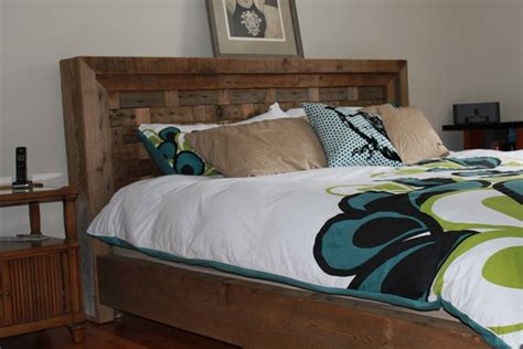 diy king bed diy bed freshome 04 reader diy project king size bed by